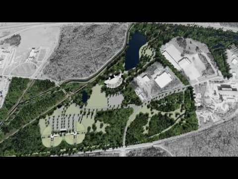The Quarry Park