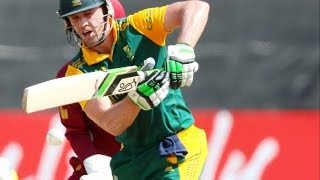 Gambar cover AB de Villiers Slams Fastest ODI Hundred off just 31 balls