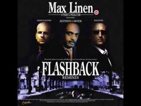 Max Linen Ft. Keithen Carter - Flashback (Original Mix)