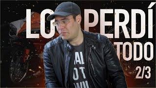 🛵 CÓMO PERDÍ MI NEGOCIO MILLONARIO - Story Time 2/3 - César Dabián