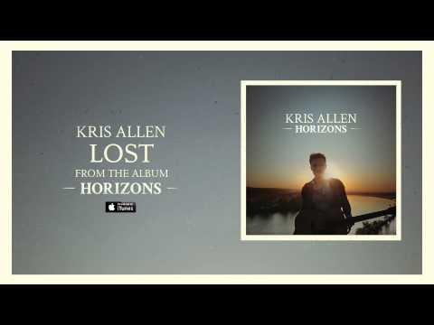 Клип Kris Allen - Lost
