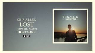 Watch Kris Allen Lost video
