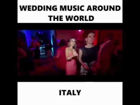 Wedding Music Around the World