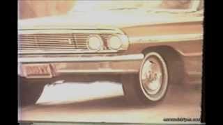 1964 Ford Galaxie Commercial
