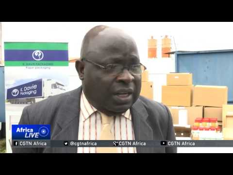 Zimbabwe Commerce: More women entering manufacturing industry