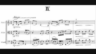 Willem Pijper - Six Adagios