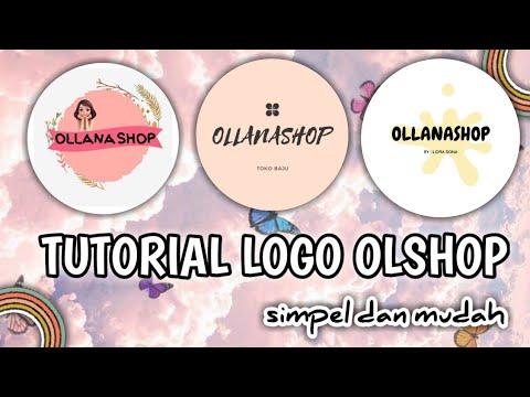 Cuma 5 Menit Membuat Logo Online Gratis Tanpa Aplikasi.