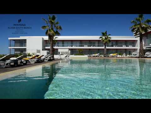 Pestana Alvor South Beach - Premium Suite Hotel