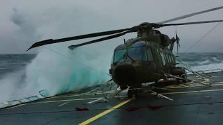Forsvarets Kernefortælling - Søværnet