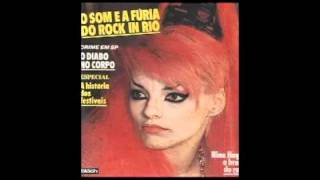 Watch Nina Hagen The Change video