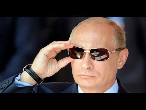 Новое предсказание о В. Путине