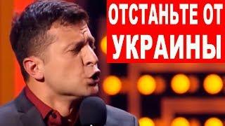 Порошенко и Кличко рвутся к власти Чумовой номер Квартал 95! Этот номер порвал зал - приколы до слез