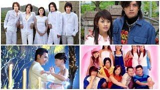 10 Phim thần tượng Đài Loan là 'tuổi thơ' của thế hệ 8x,9x