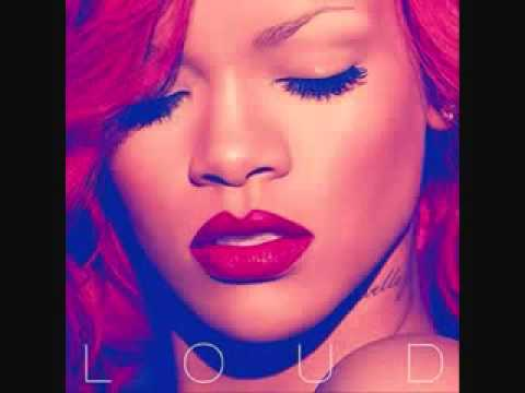 Rihanna - S&M with Lyrics (Full Song) 2010 (LOUD)