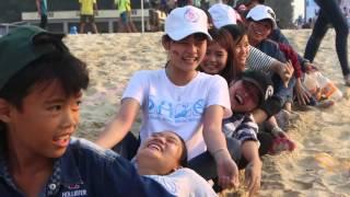 "[HIPE] Health Fair 2016 ""Sống Khoẻ, Sống Sạch, Sống Vui"" - OFFICIAL"