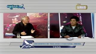 Diálogos 59: Encuentro de Teología y Pastoral Andina 2018