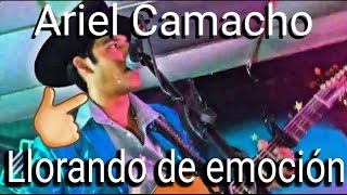 Jose Manuel ft Ariel Camacho y Los Plebes Del Rancho - Te Metiste