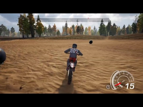 Mx vs atv allout ps4 hunting for sprockets