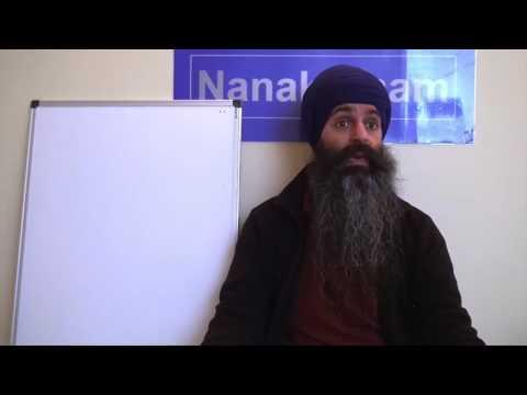 Jap Ji Sahib Pauri 25 (Part 1) Bahutaa Karam Likhi-aa Naa Jaa-ay - Meaning & Translation English