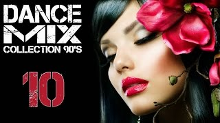 Dance Mix Collection 90