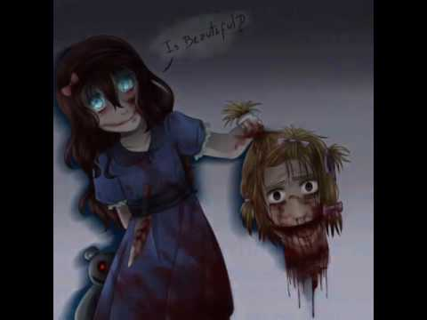Creepypasta - Sippy Cup