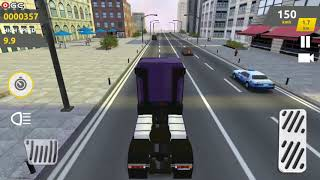 Racing in City 2 - Traffic Car Driving Games - Android Gameplay FHD #5