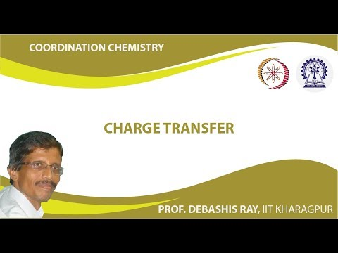 Charge Transfer
