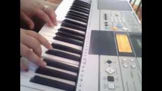 MPOREI NA VGW - REMOS PIANO COVER