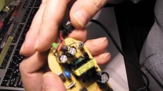 Доработка блока питания фотоаппарата(, 2015-02-14T23:48:12.000Z)