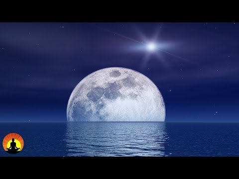 8 Hour Relaxing Sleep Music, Calm Music, Soft Music,  Instrumental Music, Sleep Meditation, ☯3427