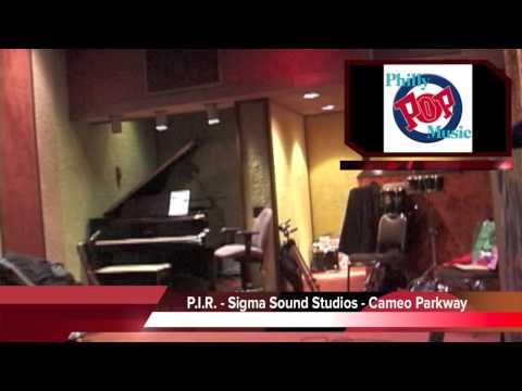 Sigma Sound studio archives - Philly Pop Music