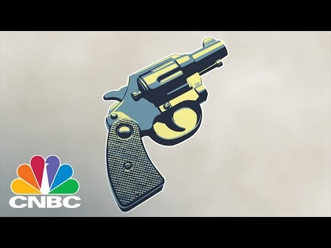 Why Gun Manufacturers Police Themselves On Recalls | CNBC