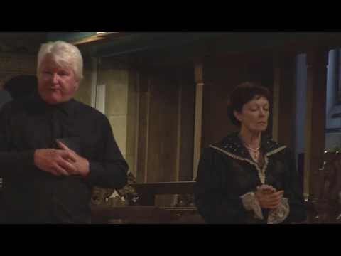 Stage: ACT's - Measure for Measure Part 1 - 2011