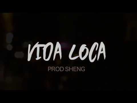 Teorema ft Lopes y Mancloy - Vida Loca (Prod.Sheng33) Shot x ElPutoCoke