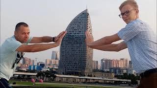 Старый Тбилиси,  Грузино-азербайджанская граница,  Бриллиантовая рука в Баку  Часть2