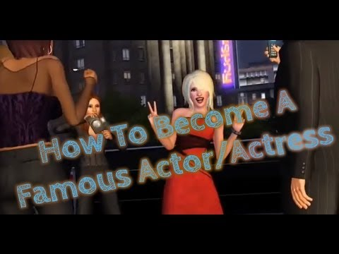 What is the easiest way to become a celebrity? - The Sims ...