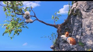 The Secret Life Of Pets 2 (2019) - Max Saves Cotton - Full Scene [HD]
