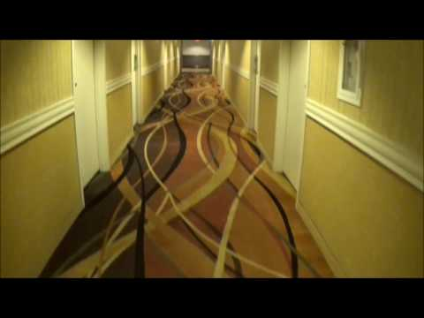 A Hotel Tour of the Doubletree in Alsip, IL (Preview of Trip Report)
