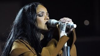 rihanna   love on the brain   dvd the anti world tour live hd