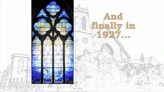 Our History | Park Church, Grand Rapids
