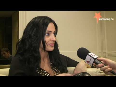 Interview Eva Rivas (Eurovision Armenia) (1-2).mpg
