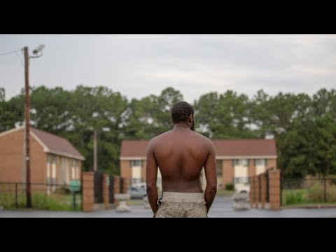Life in Columbia's most dangerous neighborhood