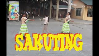 Sakuting Folk Dance Steps