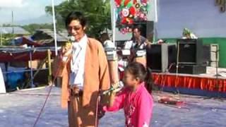 Song: Yaa Pan Phing Thoong Hai (Tai New Year 2103 - Nam Kham)