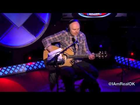 Corgan Live on Howard Stern 6-19-13