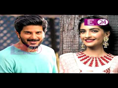 Confirmed! Sonam Kapoor to romance Dulquer Salmaan in Zoya Factor
