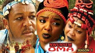Download Video Nwunyem Oma Season  1 - Latest Nigeria Nollywood Igbo Movie MP3 3GP MP4