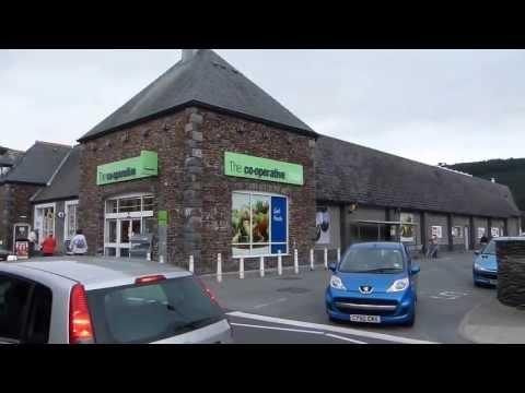Machynlleth, Powys, Wales