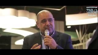ميشيل الصايغ يحاور الشباب في منصة زين للإبداع ZINC