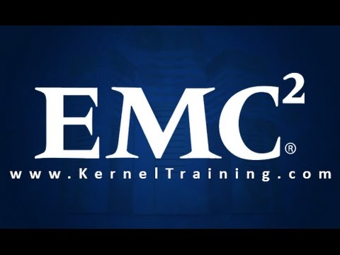 EMC SAN Tutorials for the Beginners | Storage Area Network